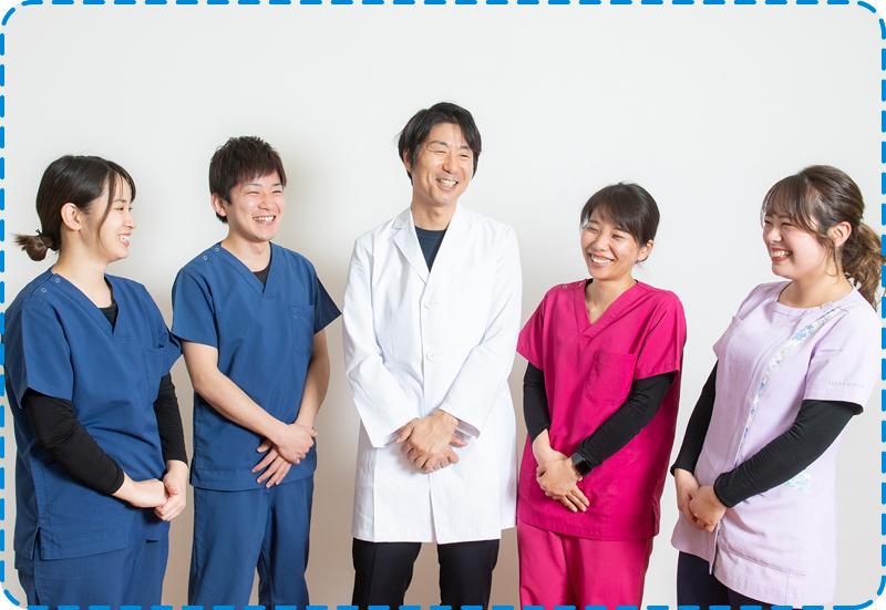 整形外科開院から現在まで1